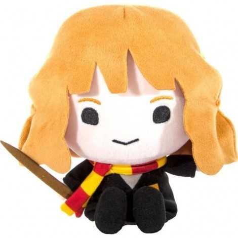 WARNER Peluche hermione  15 cm