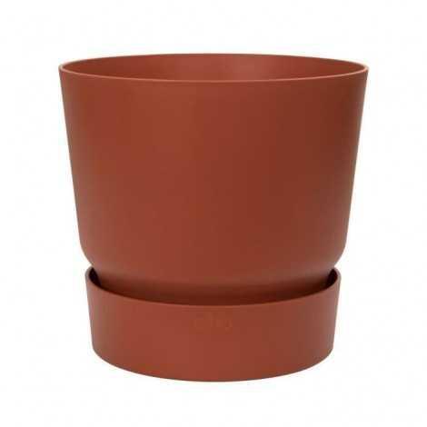 ELHO Pot de fleurs rond...