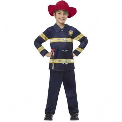 AMSCAN Déguisement Pompier...