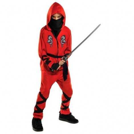 AMSCAN Déguisement Ninja...