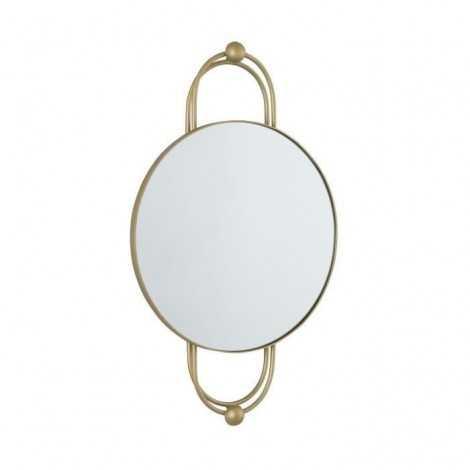 Miroir rond 38 x 4,45 x...