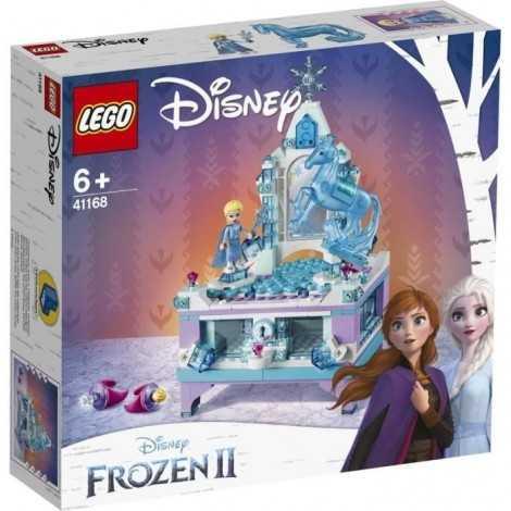 LEGO l Disney La Reine des...
