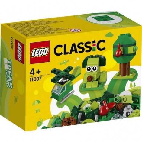 LEGO Classic 11007  Briques...