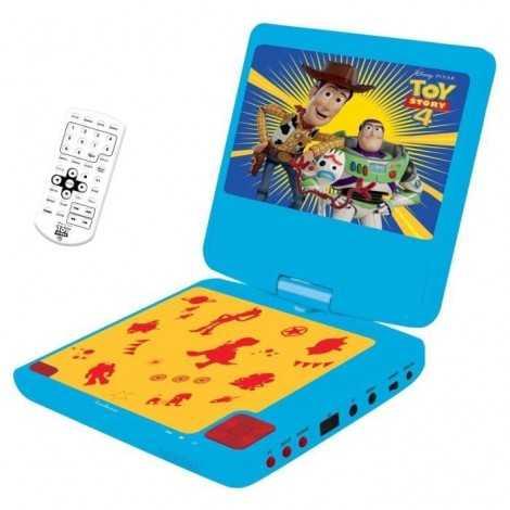 Lecteur DVD portable Toy...