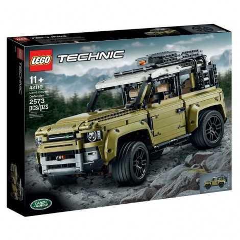 LEGO TECHNIC 42110 Land...