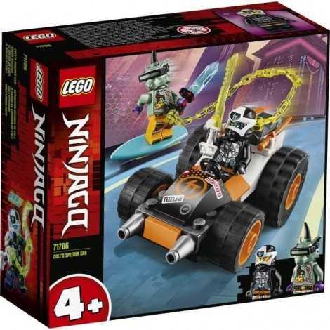 LEGO NINJAGO 71706 Le...
