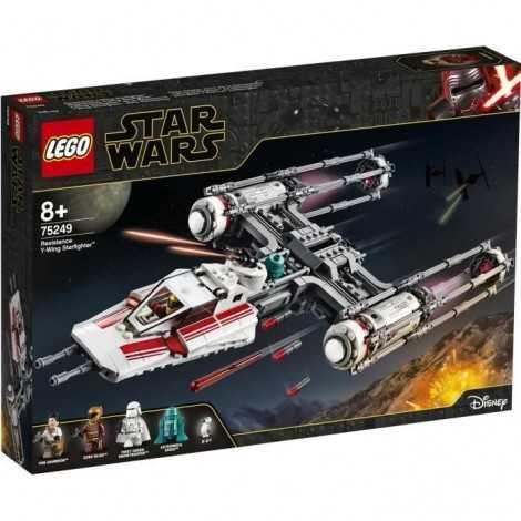 LEGO Star Wars™ 75249 YWing...