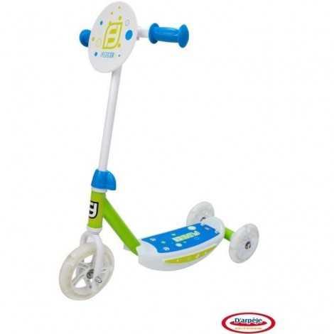 Funbee LEDPatinette 2 roues...