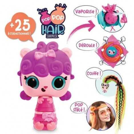 Pop Pop Hair Surprise 3in1...