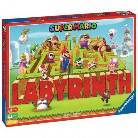 RAVENSBURGER  Labyrinthe...