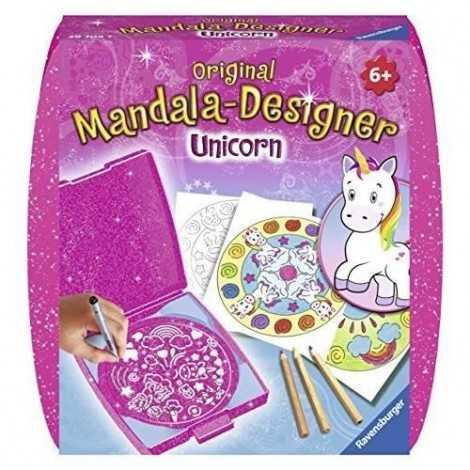 RAVENSBURGER  Mandala mini...