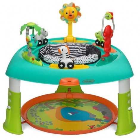INFANTINO Table d'activités...