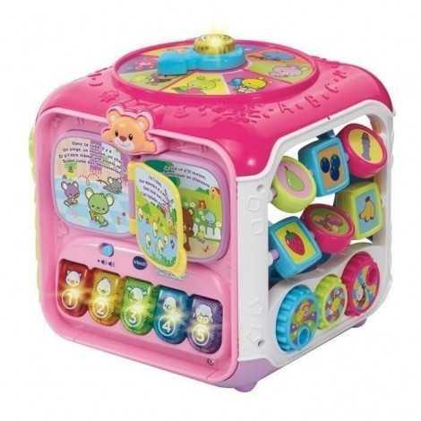 VTECH Super Cube Des...