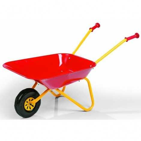 ROLLY TOYS Brouette Rouge...