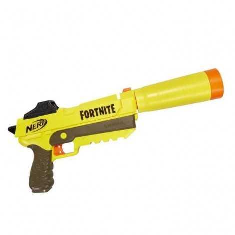 Pistolet fléchettes NERF...