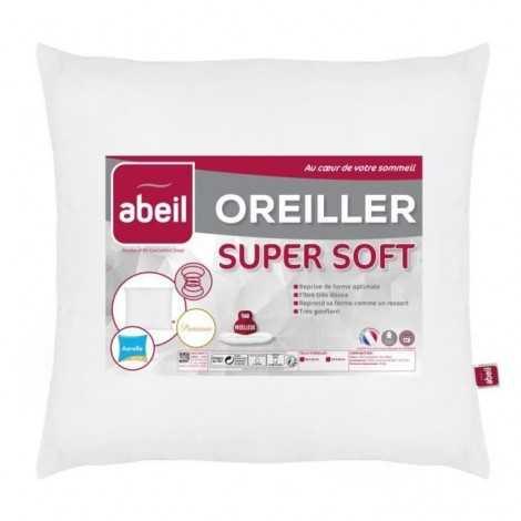 ABEIL Oreiller moelleux...