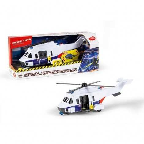 DICKIE TOYS Helicoptere...