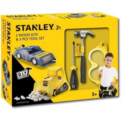 BSM Kit 4 bricolage 3 outils