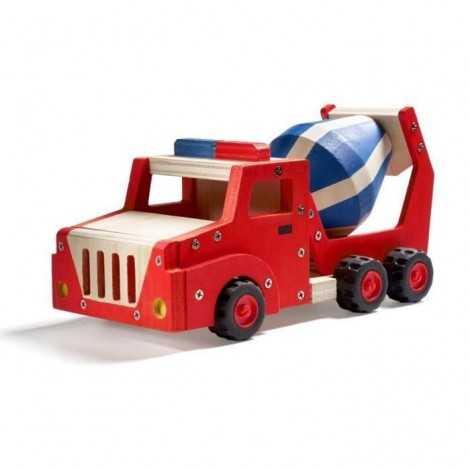 BSM Kit camion toupie