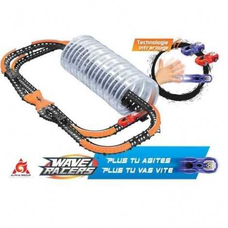 Circuit Wave Racer Spiral...