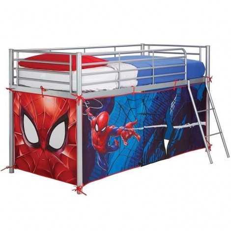 SPIDERMAN Tente Pour Lit...