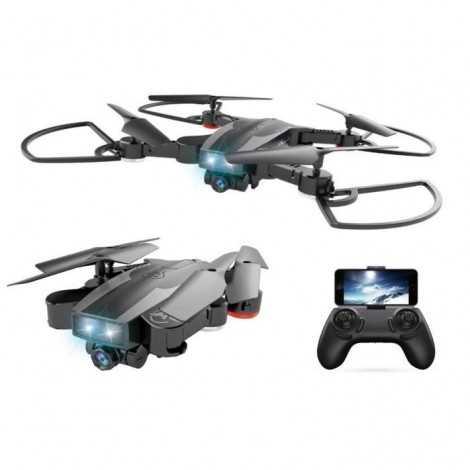 CDTS Drone Tracker  Caméra...