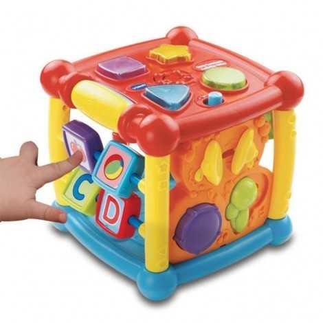 VTECH BABY Baby Cube d'éveil