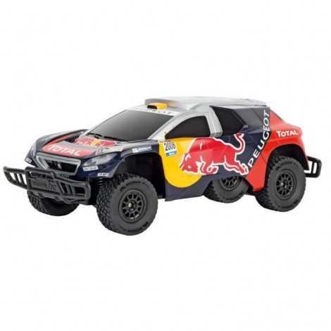 CARRERA RC Peugeot Red Bull...