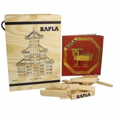 KAPLA Coffre 280 Planchettes