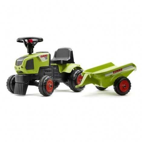 CLAAS Porteur Tracteur Baby...