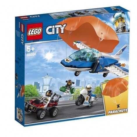 LEGO City 60208...