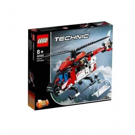 LEGO Technic 42092...