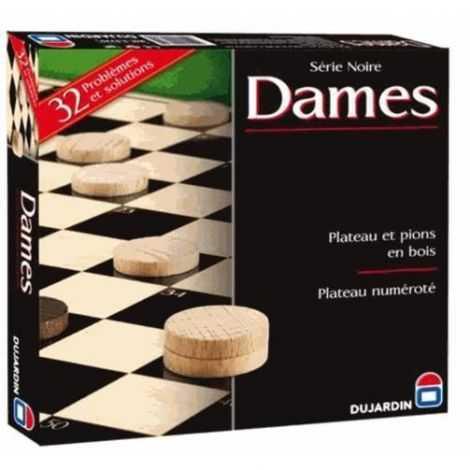 DUJARDIN Dames Plateau...
