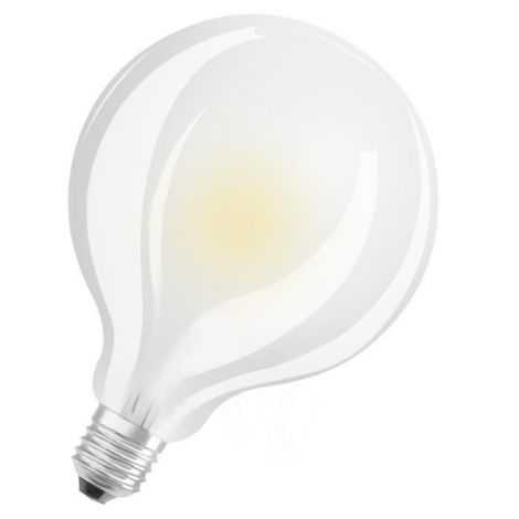 OSRAM Ampoule LED E27 globe...