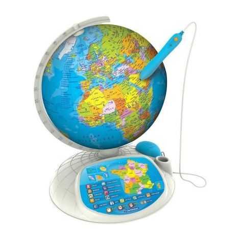 EXPLORAGLOBE le Globe...