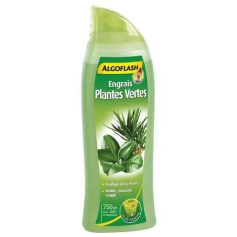 ALGOFLASH Engrais Plantes...