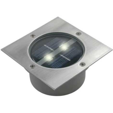 RANEX Spot solaire LED...
