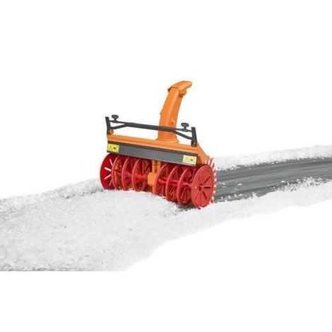 BRUDER  Souffleuse a neige...