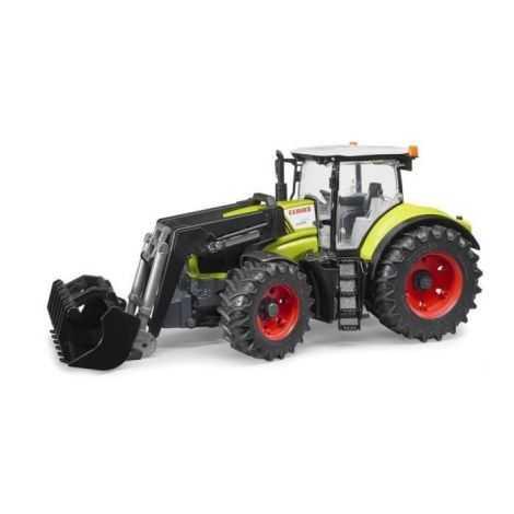 BRUDER  3013  Tracteur...
