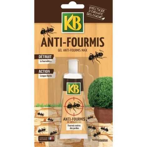 KB Tube antifourmis  30 g