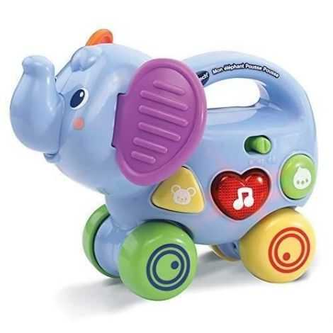 VTECH BABY Mon éléphant...