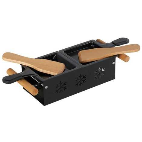 Mini set à raclette double...