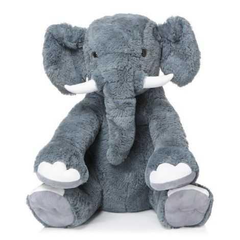 Peluche Elephant géant...