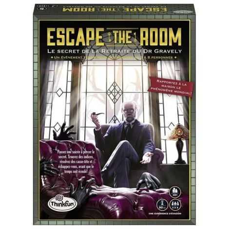 RAVENSBURGER Escape the...