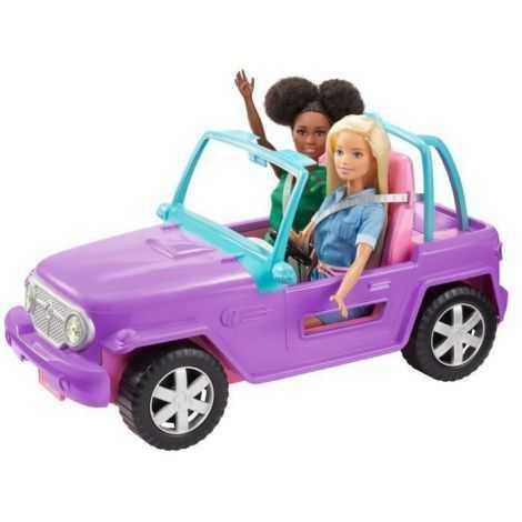 BARBIE Le Buggy de Barbie...