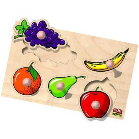 BSM Les fruits Jeu...