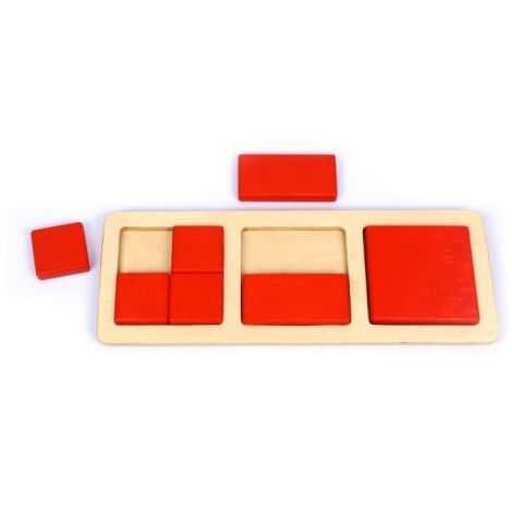 BSM Les carrés et...
