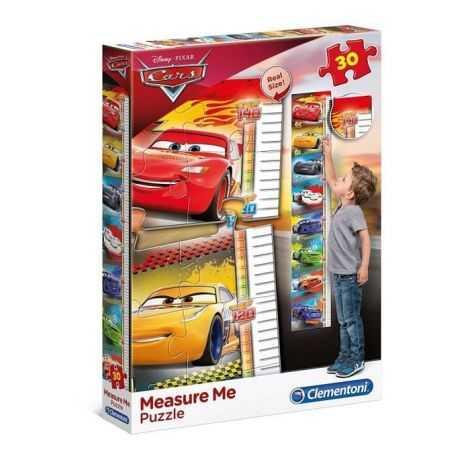 CLEMENTONI Cars Puzzle...
