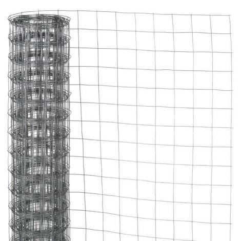 NATURE Maille carrée 0,5x2,50m
