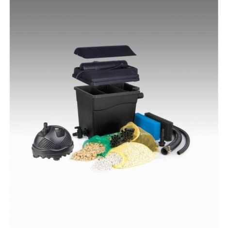 Kit filtration bassin pro...